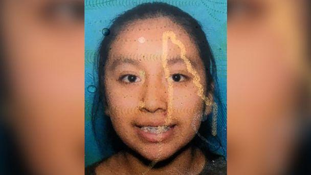 PHOTO: Hania Aguilar is seen this undated photo. (missingkids.org)
