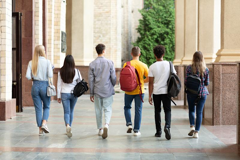 The height of a teen could have greater health implications than previously known. (Photo: Getty Images)