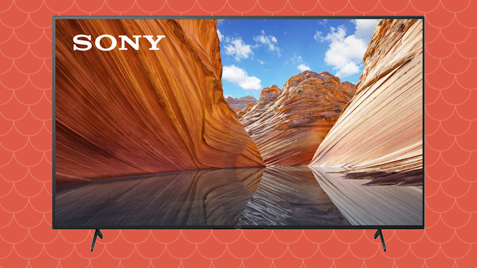 Sony's latest and greatest is $250 off for Memorial Day. (Photo: Best Buy)