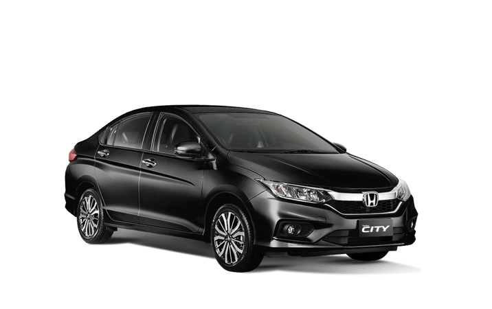 Cheapest Cars in the Philippines Under P1 Million - Honda City