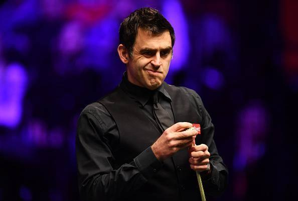 O'Sullivan is chasing Stephen Hendry's record seven world titles (Getty)