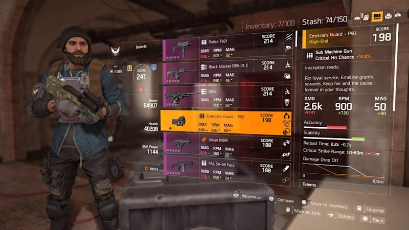 How to get the most out of agent builds and specializations in The