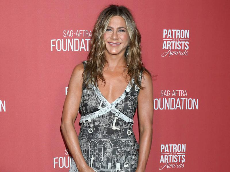 Jennifer Aniston tired of outdated comments about ageing and beauty