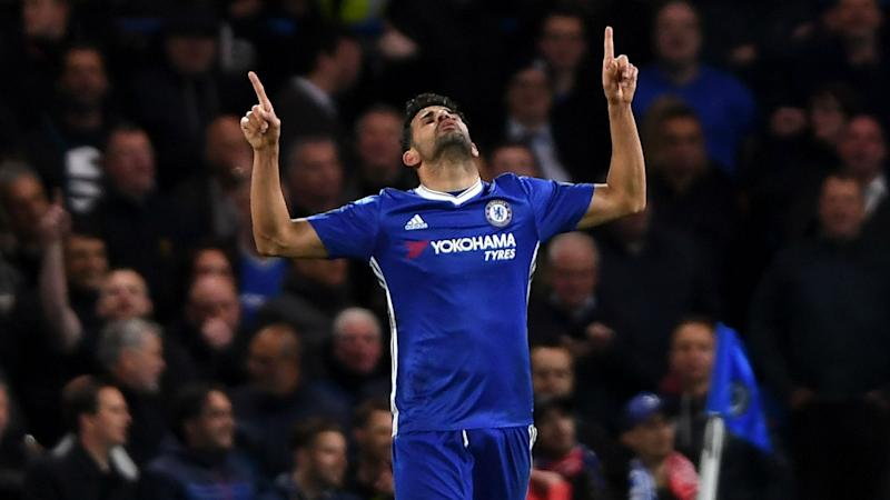 Costa would be welcome CSL signing for Poyet, but Terry not expected to make China move
