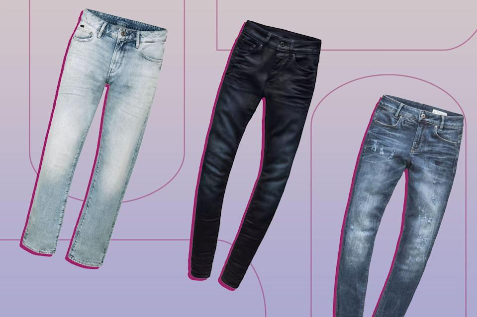 The 2000s-Famous Denim Brand Just Launched a Huge Memorial Day Sale