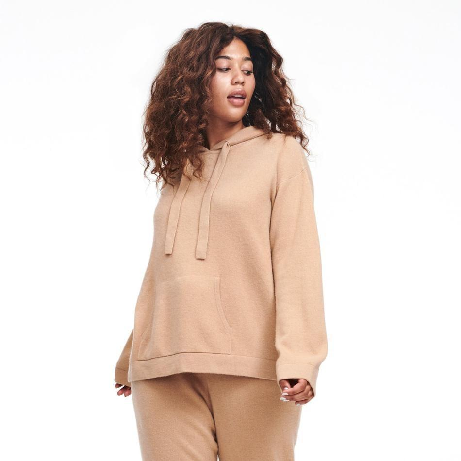<p>This <span>Naadam Cashmere Hoodie</span> ($175) and <span>Joggers</span> ($175) is so luxurious and classic.</p>