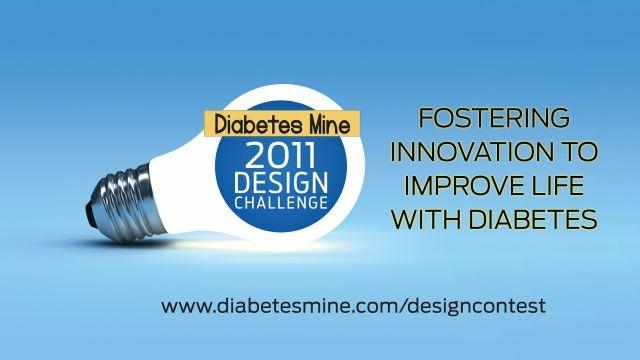 Diabetes Mine awarded the kid-oriented DiaPETic app with the grand prize for innovative design
