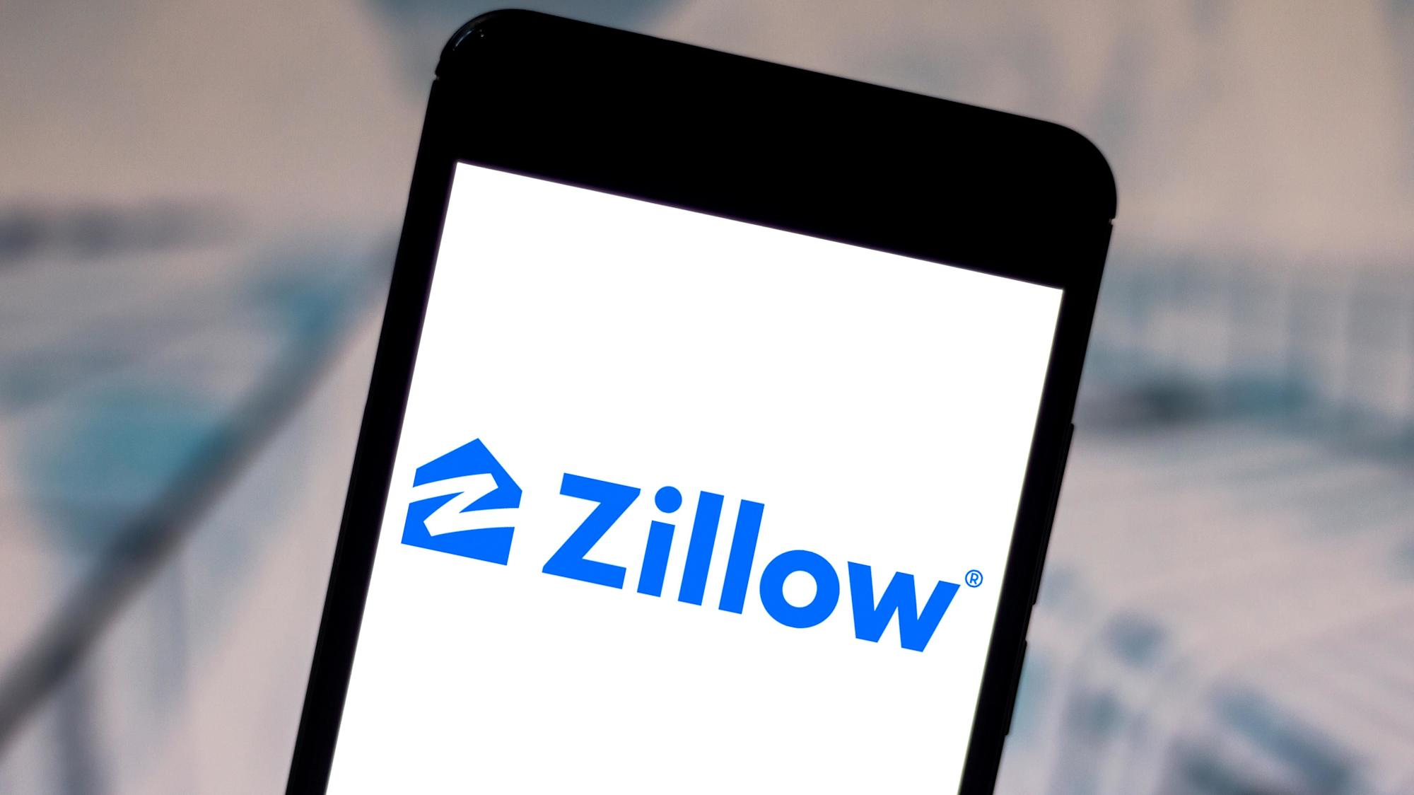Zillow up in after-hours trading after posting quarterly earnings - Yahoo Finance