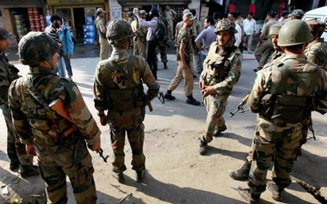 J-K: Three injured in mysterious blast near Army camp in Sopore