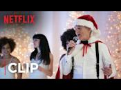 "<p>The 2015 Netflix special starring Bill Murray and directed by Sofia Coppola (who's also partnered with the actor on<em> Lost in Translation </em>and the delightful, new <em>On the Rocks</em>) seems to only exist for one reason: Murray and Coppola felt like it, and Netflix was more than willing to pay. But as larks go, this one is pretty amusing, with Murray showing a shaggier variety-show version of himself and entrances from too many famous people to name here. (But let's just mention a few highlights: George Clooney, Amy Poehler, and Chris Rock.)</p><p><a class=""link rapid-noclick-resp"" href=""https://www.netflix.com/watch/80042368"" rel=""nofollow noopener"" target=""_blank"" data-ylk=""slk:Stream it here"">Stream it here</a></p><p><a href=""https://www.youtube.com/watch?v=_lgz4hURj40"" rel=""nofollow noopener"" target=""_blank"" data-ylk=""slk:See the original post on Youtube"" class=""link rapid-noclick-resp"">See the original post on Youtube</a></p>"
