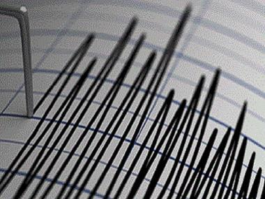 Two 'medium' intensity earthquakes with magnitude 5.4 and 3.6 hit Ladakh; no casualties, injuries so far