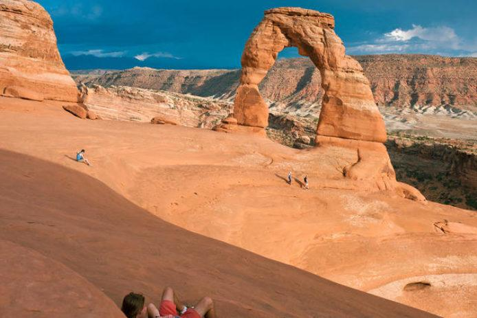 You Can Visit National Parks for Free in 2019—but Only on These Days