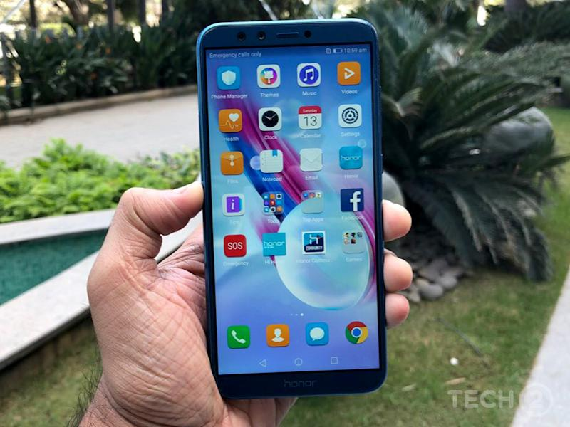 Huawei Honor 9 Lite review: Gorgeous looking, quad-camera sporting smartphone offering immense value for money
