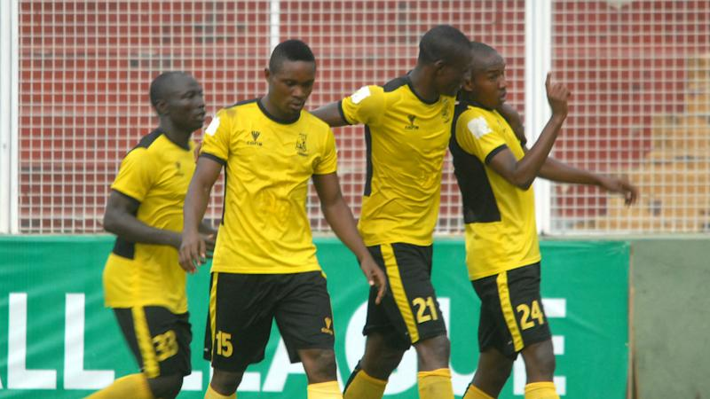 First point on the road excites Wikki Tourists' Madu
