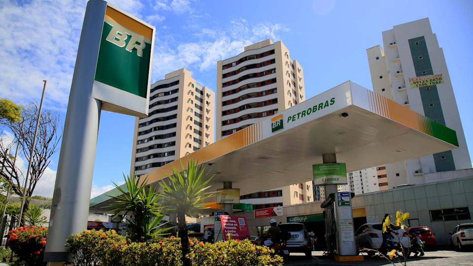 In advertising, Petrobras argues that it is not to blame for recent increases in fuel prices.  Photo: Getty Images.