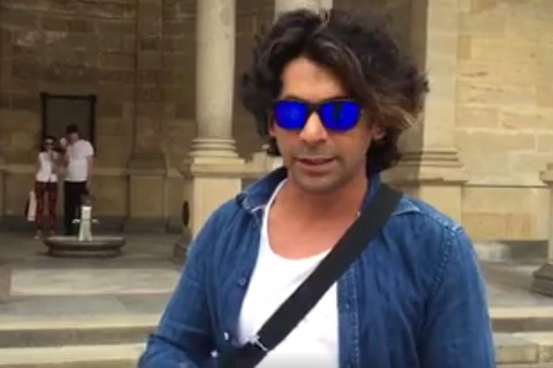 Sunil Grover Says He Will Return N-95 Mask And Sanitizer In Hilarious Video