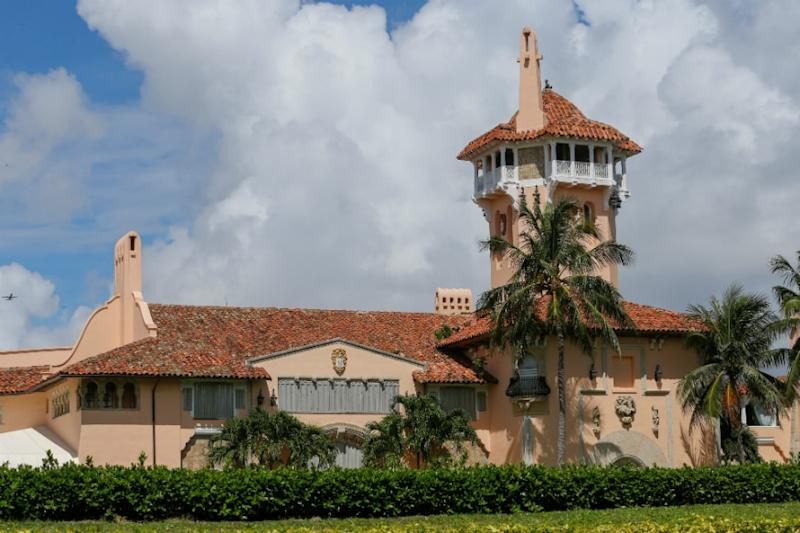 Chinese Woman Who Fled Trump's Mar-a-Lago Resort Gets 6 Months in Jail