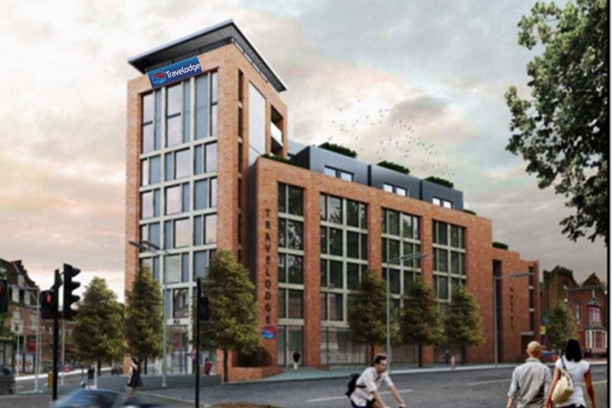 Travelodge plans to open new hotels in London, including in Manor House (Travelodge)