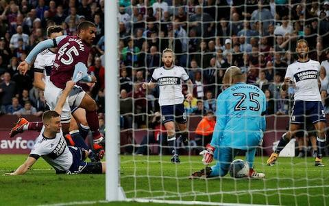 "Alan Hutton is in line for a new contract at Aston Villa, regardless of the £170m Championship promotion shootout with Fulham. Hutton, the Scotland international, is winning his battle to earn a deal at Villa after a remarkable resurgence under Steve Bruce. The 33-year-old is a free agent at the end of this season but it is highly likely that he will be given fresh terms to extend his Villa career. Bruce has held preliminary talks with the defender over his future and it is understood Hutton will be offered terms, whatever the outcome of the play-off final on May 26. ""I thought Alan Hutton, over the two legs, was absolutely outstanding,"" said Bruce. ""If ever he deserves a contract and if I get my way, he will get one. Since we have moved him to left-back he has gone to a different level. Hutton has enjoyed a new lease of life under Bruce Credit: Getty Images ""He has really enjoyed it and is everything I enjoy in a player. ""He rolls his sleeves up and gives you everything he has got in training and works like a beast. He is first in, and is a manager's delight."" Villa secured their place in the Wembley final with victory over Middlesbrough, where they will play Fulham for a chance to reach the Premier League. Conor Hourihane, the midfielder, has lit the blue touch paper by warning Fulham their over-exuberant celebrations after the win over Derby will be used as inspiration. Villa will face Fulham in the Championship play-off final Credit: Reuters Many of Fulham's players were lifted off the field by fans while pictures of the triumphant dressing room also circulated on social media. Hourihane said: ""That's been mentioned, don't worry. They celebrated like they won the league or something like that. ""We had calm celebrations, everyone was just in the dressing room high fiving each other. There was nothing major going on in the dressing room at all because there's more business to be done. ""Fulham are a good side, they finished ahead of us in the league, deservedly so. The league table doesn't lie. They might be slight favourites going into it, but all the best to them if they fancy themselves more than us because we'll be ready for it, that's for sure."""