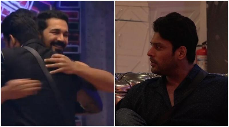 Bigg Boss 14: Sidharth Shukla Reminisces His BB13 Days, Imparts His Learnings to Abhinav Shukla