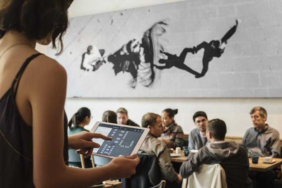 New OpenTable Policy Tees Up Fight for Diner Data
