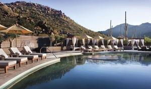 The Ritz-Carlton, Dove Mountain Offers a Perfect Holiday Giving Option With The Ritz-Carlton Gift Card