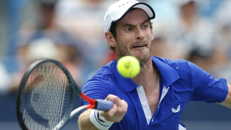 Andy Murray to drop to Challenger Tour to play Rafa Nadal Open