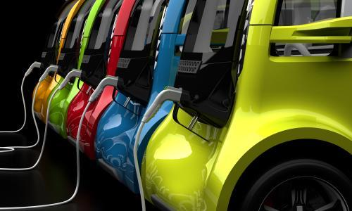 Electric cars won't solve our pollution problems – Britain needs a total transport rethink