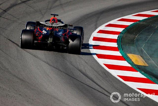 "Max Verstappen, Red Bull Racing <span class=""copyright"">Zak Mauger / Motorsport Images</span>"