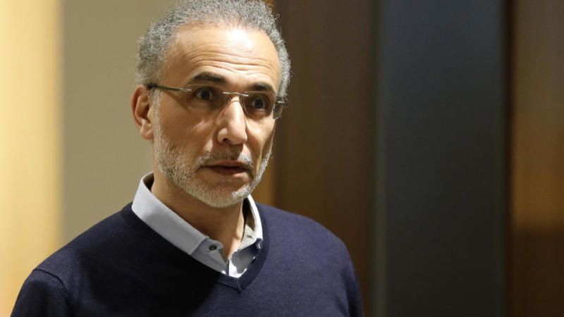 Tariq Ramadan formally charged with two more counts of rape