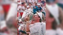 <p>Jeff Sluman turned pro in 1980 and earned nearly $12.13 million on the course over the next 40 years. He won six PGA Tour victories, including one major — the PGA Championship in 1988. He continues to play on the PGA Tour Champions circuit and has racked up four non-Tour wins and one international victory.</p>