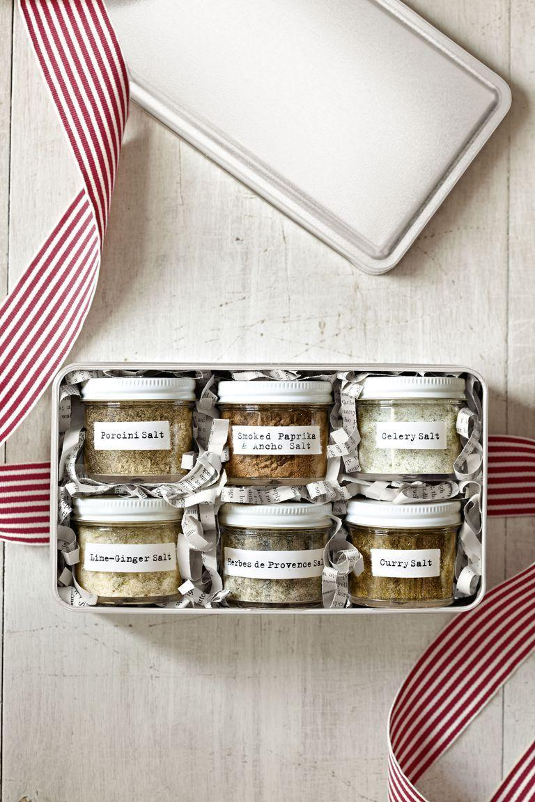 """<p>A DIY salt sampler for the foodie father who likes options. </p><p><a href=""""https://www.countryliving.com/food-drinks/recipes/a4215/flavored-salts-recipe-clv1212/"""" rel=""""nofollow noopener"""" target=""""_blank"""" data-ylk=""""slk:Get the tutorial."""" class=""""link rapid-noclick-resp"""">Get the tutorial.</a> </p><p><a class=""""link rapid-noclick-resp"""" href=""""https://www.amazon.com/KAMOTA-Regular-Magnetic-Whiteboard-Included/dp/B07G7TK6TJ/ref=sr_1_2_sspa?tag=syn-yahoo-20&ascsubtag=%5Bartid%7C10072.g.27603456%5Bsrc%7Cyahoo-us"""" rel=""""nofollow noopener"""" target=""""_blank"""" data-ylk=""""slk:SHOP JARS"""">SHOP JARS</a></p>"""