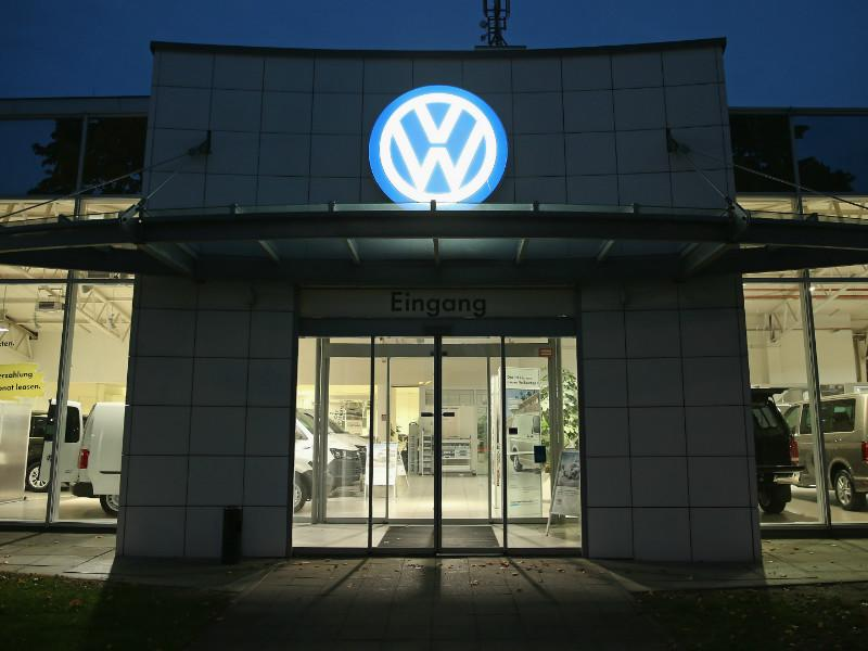 Volkswagen Pissed Off the Wrong Dealership