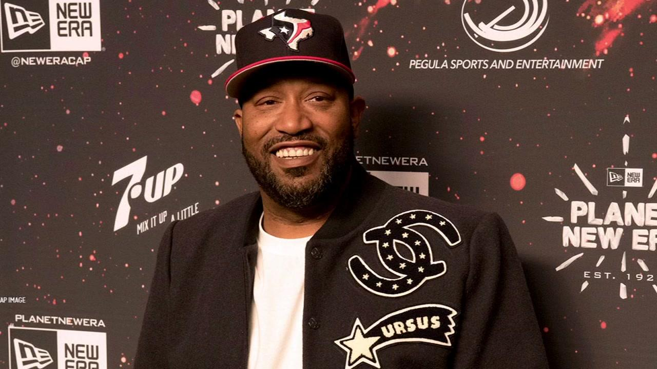 Police say Bun B shot an intruder who was robbing his wife at their Houston home.