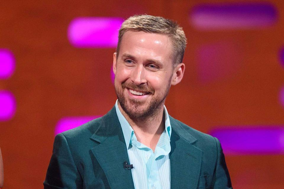 <p>You already know about Ryan Gosling's impressive singing skills from his Oscar-nominated role in <em>La La Land</em>. But you probs don't already know that he created the rock band Dead Man's Bones with his friend Zach Shields. Their self-titled album was released in 2009 where the guys played the instruments themselves, but the backup vocals feature L.A.'s Silverlake Conservatory Children's Choir. Aww!</p>
