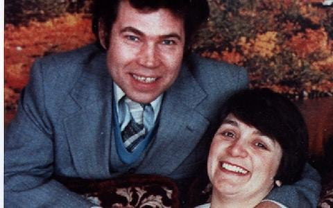 Frederick West, Rosemary West - Credit: PA