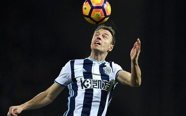 Manchester City are facing late competition from Leicester in their £30m pursuit of West Brom defender Jonny Evans. Pep Guardiola, the City manager, is prepared to meet Albion's valuation for the Northern Ireland international and a second bid is expected on Tuesday. But Leicester are also battling to sign the Albion captain and had an offer worth up to £23m rejected on Monday morning. Leicester are backing Craig Shakespeare with funds to make one more major signing before the deadline and paying £30m for Evans would be no problem for the club's ambitious owners. Evans, 29, is yet to play for West Brom this season after an injury but his future remains uncertain ahead of Thursday's transfer deadline. Guardiola is still the favourite to sign Evans, however, with the lure of Champions League football a huge advantage over the former title winners. Premier League XI of the weekend (28/8) West Brom getting busy West Brom are poised to move for Liverpool's Mamadou Sakho if Evans leaves, while there is also interest in Manchester City defender Eliaquim Mangala. Leicester have also made an inquiry for Sakho, the France international, but Liverpool are demanding £30m. Pulis is also targeting Fenerbahce's Josef de Souza and Watford captain Troy Deeney. Spurs want two more Tottenham Hotspur are close to signing Estudiantes defender Juan Foyth. Spurs have agreed a deal for the Argentina under-20 international and Mauricio Pochettino  expects to make another two signings. Pochettino is also poised to seal the £23m capture of Paris Saint-Germain's Serge Aurier. Swansea after Bayern Munich talent Swansea have launched an ambitious bid to sign Bayern Munich midfielder Renato Sanches. Paul Clement, the Swansea head coach, is making a serious play for Sanches and hopes to complete a surprise deal despite competition from the likes of Chelsea and Liverpool. Sanches, the Portugal international, has been cleared for a loan move by Carlo Ancelotti after a disappointing debut campaign following his £30m move from Sporting Lisbon. Renato Sanches hasn't progressed since joining Bayern Munich but remains highly rated Credit: GETTY IMAGES Swansea are also close to signing Manchester City striker Wilfried Bony and hope to sign PSV Eindhoven defender Santiago Arias. Jordan Rhodes off again? Sunderland and Wolves are in a straight fight for Sheffield Wednesday striker Jordan Rhodes, who will be allowed to leave Hillsborough for around £7m. Norwich after Bristol City defender Norwich City are making a £3.5m bid for Bristol City centre-half Aden Flint, after conceding 12 goals in five Championship games under new head coach Daniel Farke. 19 EFL players Premier League clubs could sign Birmingham making progress Harry Redknapp is considering a £2m offer for Brentford defender Harlee Dean after signing Chelsea midfielder Jeremie Boga on loan for the season. Hull close to signing Nouha Dicko Hull City are poised to sign Wolves striker Nouha Dicko for £3.5m and are close to agreeing a fee with Burton for Jackson Irvine. Burton want over £2m for the Australia international but a deal is set to go through in the next 24 hours.