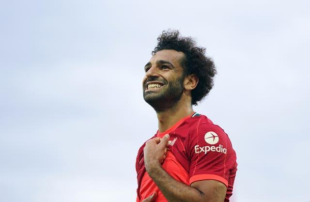 Mohamed Salah will not released to play with Egypt