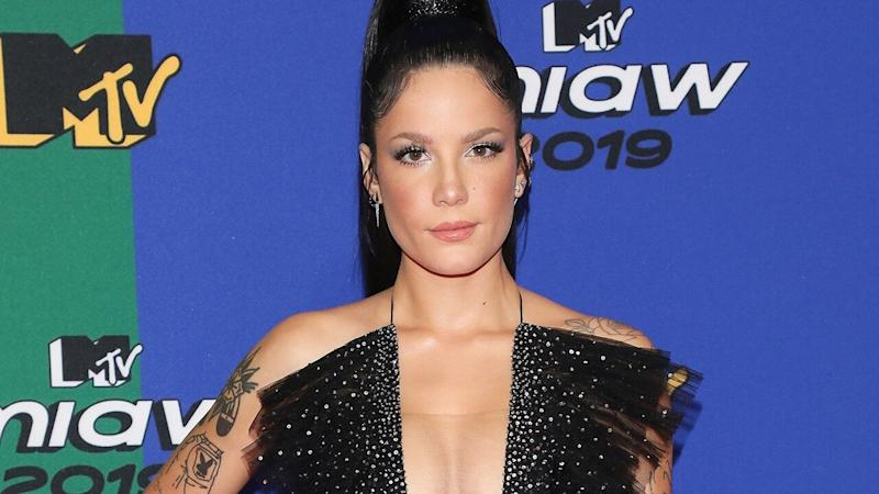 Halsey Reveals She 'Successfully Quit Nicotine' After Smoking for 10 Years