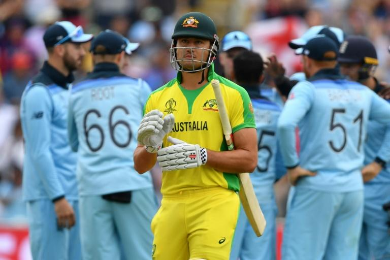 Australia's Stoinis glad of no more apple attacks in England