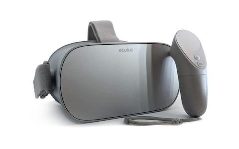oculus go vr headset Best Valentine's Day gifts for him