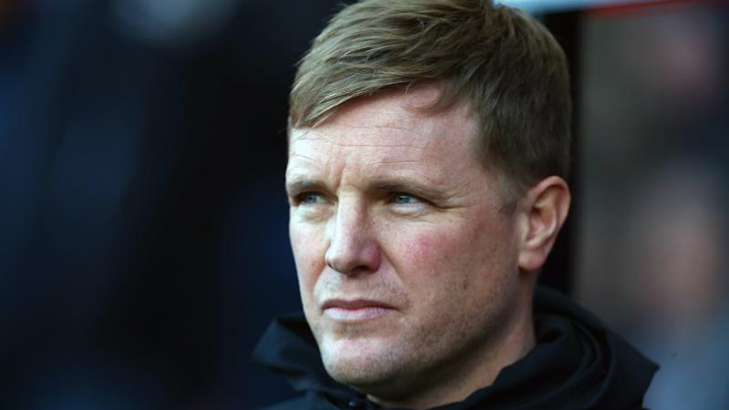 Now is the right time for a change – Eddie Howe leaves Bournemouth