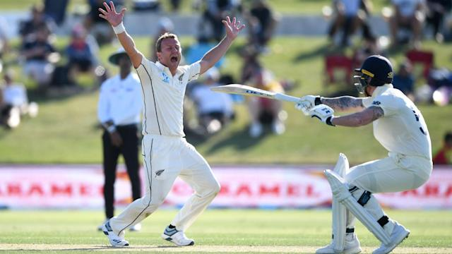 England put themselves in a strong position on day one against New Zealand, who are eager to snuff out the threat of Ben Stokes on Friday.