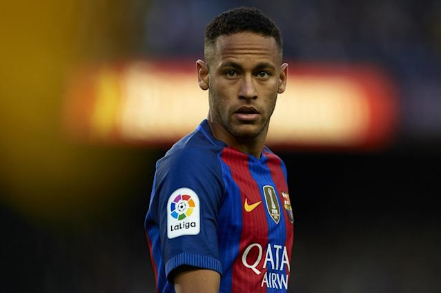 Barcelona rule out selling Manchester United target Neymar at any price