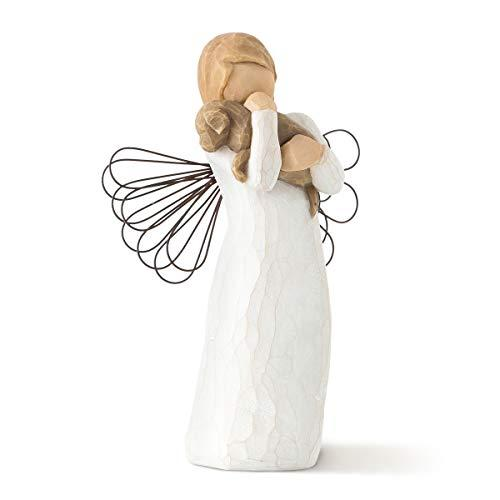 Willow Tree Sculpted Hand-Painted Angels (Amazon / Amazon)