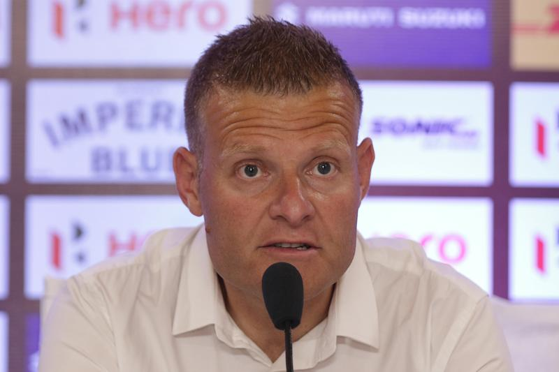 ISL 2018-19: Josep Gombau - We are not getting the results we deserve
