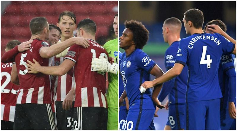 Sheffield United vs Chelsea, Premier League 2019-20 Free Live Streaming Online & Match Time in IST: How to Watch EPL Match Live Telecast on TV & Football Score Updates in India?