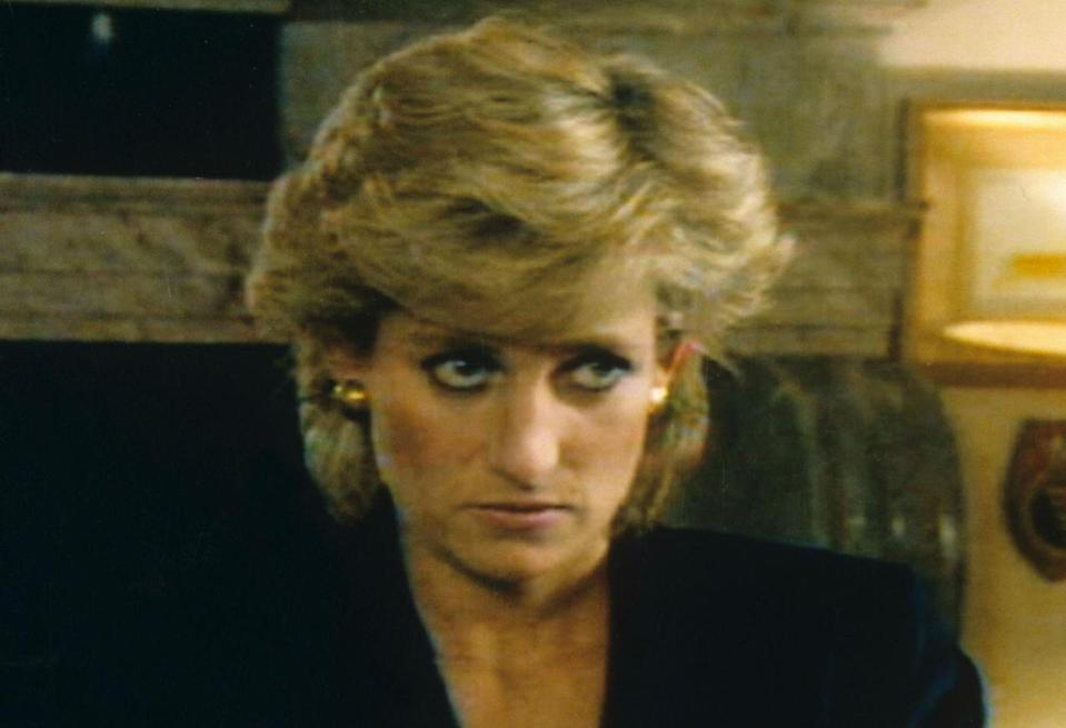 <p>The iconic interview with Princess Diana by Martin Bashir for Panorama saw her talk candidly for the first time about the state of her marriage to Prince Charles.</p>