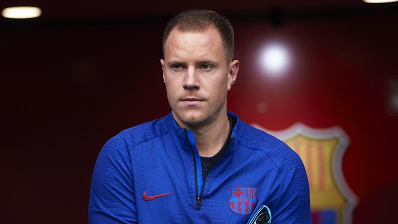 Rumour Has It: Ter Stegen set to sign new Barca deal, Madrid and Inter ask about Aguero