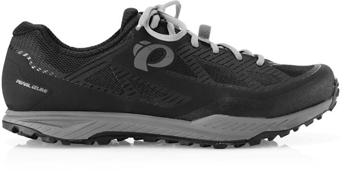 """<p><strong>PEARL iZUMi</strong></p><p>rei.com</p><p><strong>$81.93</strong></p><p><a href=""""https://go.redirectingat.com?id=74968X1596630&url=https%3A%2F%2Fwww.rei.com%2Fproduct%2F129017&sref=https%3A%2F%2Fwww.popularmechanics.com%2Fadventure%2Foutdoor-gear%2Fg30361215%2Frei-end-of-year-sale%2F"""" rel=""""nofollow noopener"""" target=""""_blank"""" data-ylk=""""slk:Shop Now"""" class=""""link rapid-noclick-resp"""">Shop Now</a></p><p>$110<br>$81.93</p><p>With seamless uppers, a cushioned midsole, and lightweight construction, these sneakers will keep you comfortable during those long, adventurous bike rides.</p>"""